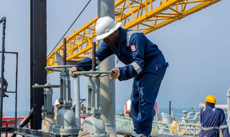 Petroleum and Gas