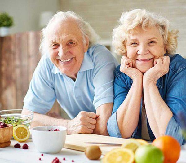 Help Senior Citizens